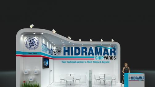Hydramar, Tenerife Ship Yards